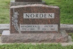 """Jacob """"Jake"""" Norden"""