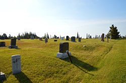 White Head Island Cemetery