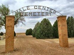 Hale Center Cemetery