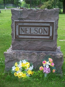Hildur Nelson