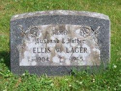 Ellis W. Lager