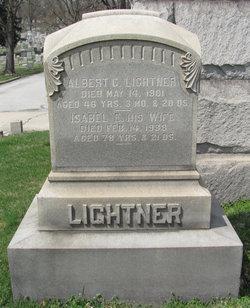 Albert Charles Lightner