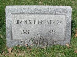 Ervin S. Lightner, Sr.