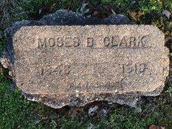 Moses Brown Clark