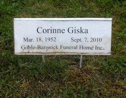 Corinne Colebank Giska