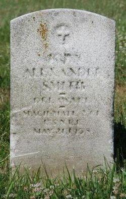 John Alexander Smith
