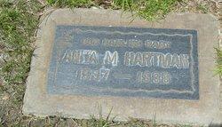 Anita Marie Hartman