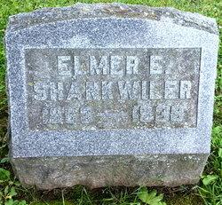 Elmer Shankwiler