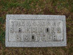 Samuel Berney Emmons