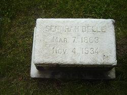 Senorah Belle