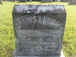 James Archibald Armstrong