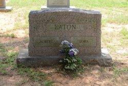 Lora Minerva <I>Hampton</I> Eaton