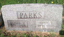 Anna L. Parks