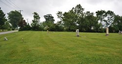 Eminence Cemetery African American