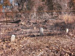 Baldwin Cemetery African American