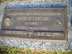 John C Lee, Jr