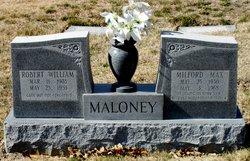 Milford Max Maloney