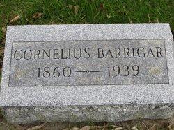 Cornelius Isah Barrigar