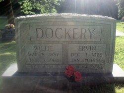 Riley Ervin Dockery