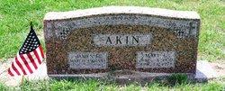 James Calvin Akin
