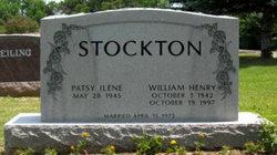 William Henry Stockton