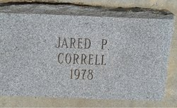 Jared P. Correll