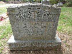 Louis Dutton Rowland