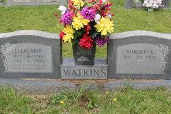 Ellia Mae <I>Ashworth</I> Watkins