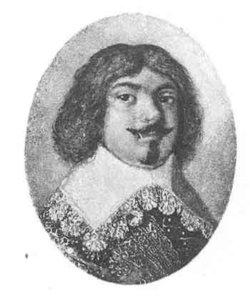 Friedrich I. von Hessen-Homburg
