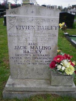 Vivien Bailey