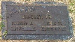 Charles James January Jr.
