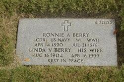 Linda V Berry