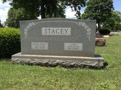 John Stacey