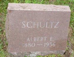 Albert E Schultz