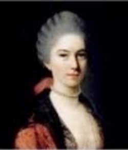 Mary <I>Izard</I> Middleton