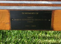 James Hendricks Manco Sr.