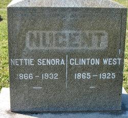 Clinton West Nugent