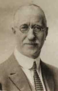 Julius Waldemar Landquist