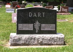 Frances Dart