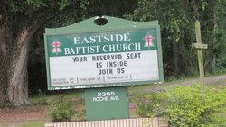 Eastside Baptist Church Cemetery