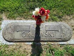 August C. Orlowski