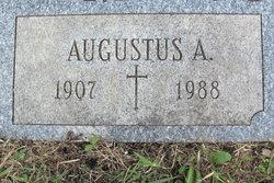 Augustus A Mercurio