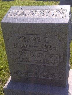 Mary C. Hanson