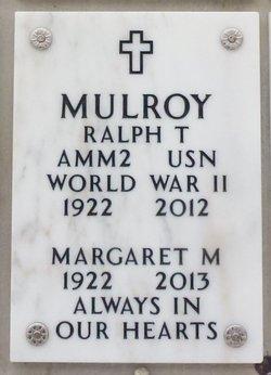 Ralph Thomas Mulroy