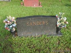 Ruby Lee Sanders
