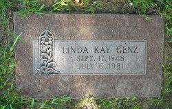 Linda Kay <I>Conner</I> Genz