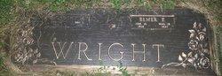 Elmer Ernest Wright