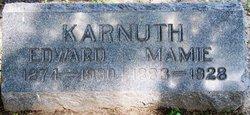 Mamie Karnuth