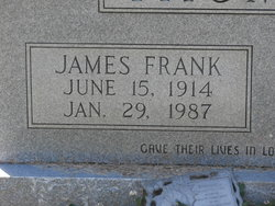 James Frank Thompson