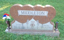 Namon Middleton